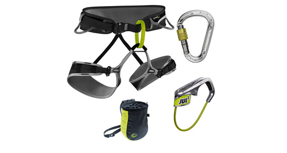Edelrid Zack Starter Set Jul